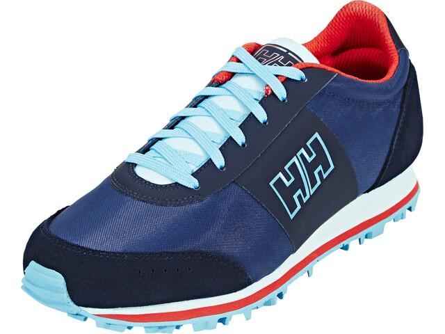 Helly Hansen Raeburn B&B Løbesko Damer blå | Running shoes